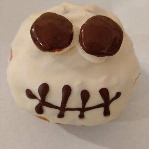 Привидение берлинер пончик